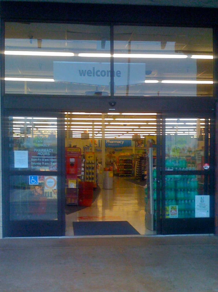 CVS: Clutter Vanquished Seriously - The Display Lesson For Retailers