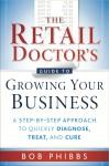 retail management book