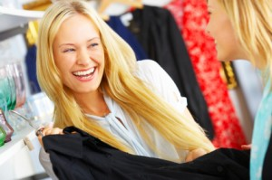 Increase Retail Sales with Laughter