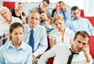 presentation skills training retail