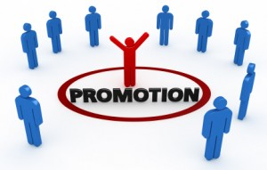 how to get a raise or promotion retail