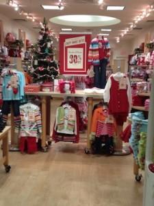 bad retail merchandising