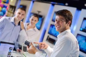 retail sales training premium