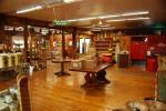 retail makeover interior