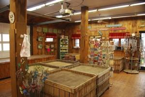 interior retail sales