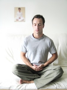 Retailers: Meditation Provides You A Key To More Sales