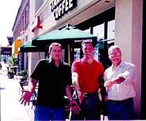 retail coffee alliance