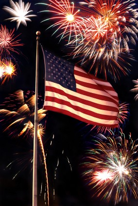 Independence Day: A Hopeful American Retailer