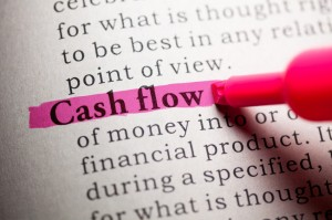 cash flow tips small business