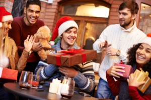 retail holiday sales manager training