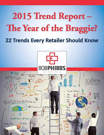 2015 retail trends