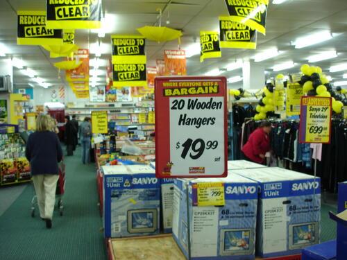 retail sales tips