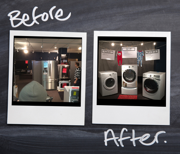 5 Signs Your Retail Store Needs A Makeover