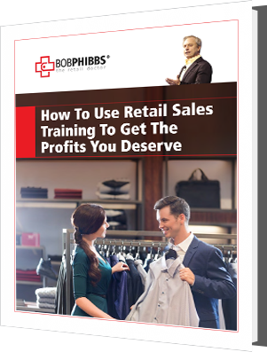 How To Use Retail Sales Training To Get The Profits You Deserve