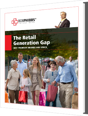 Retail doctor resource center the retail generation gap fandeluxe Images