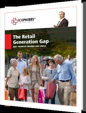 The Retail Generation Gap