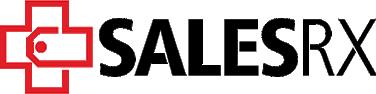 SalesRX Logo