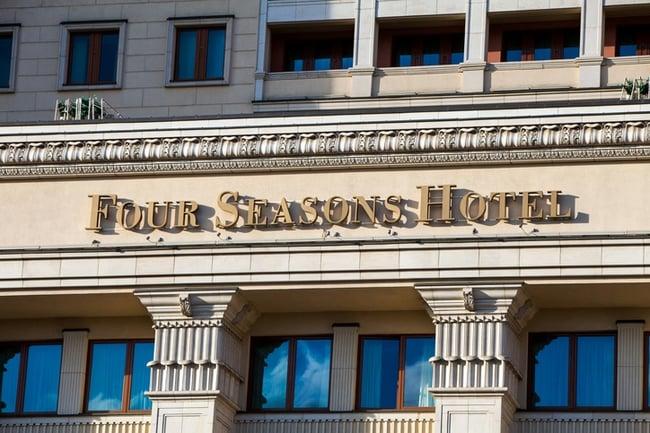 four seasons hotel houston texas
