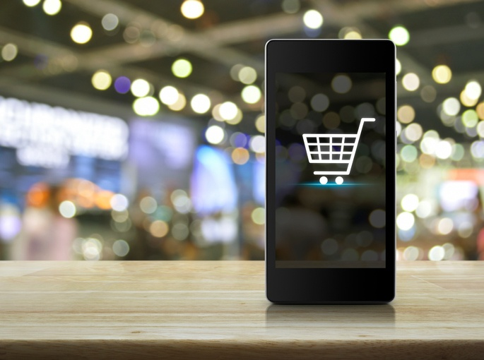 how retail sales training helps deal with online shopping