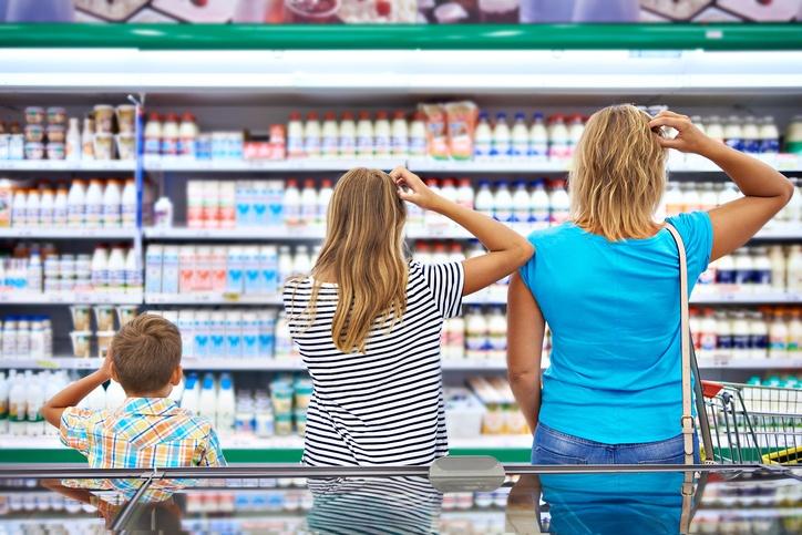 how to do retail merchandising