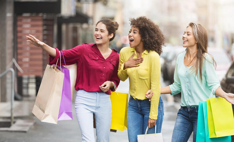 attract customers to your store