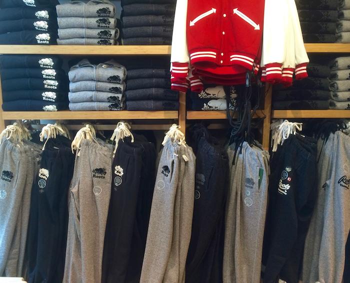 merchandising examples in stores