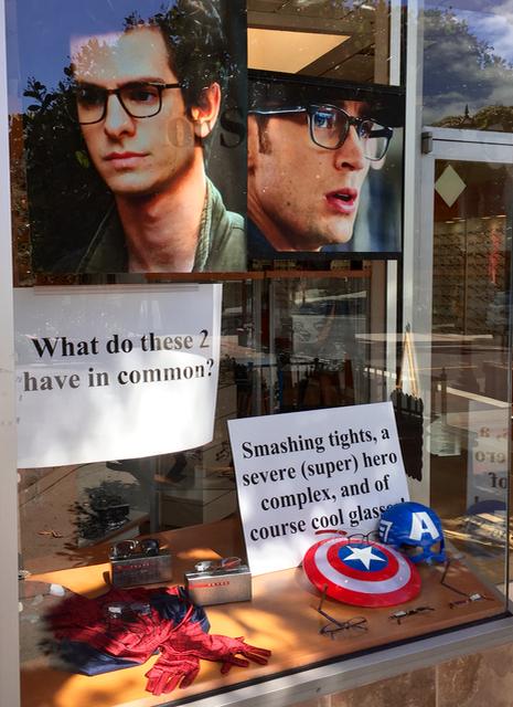 examples best visual merchandising store displays