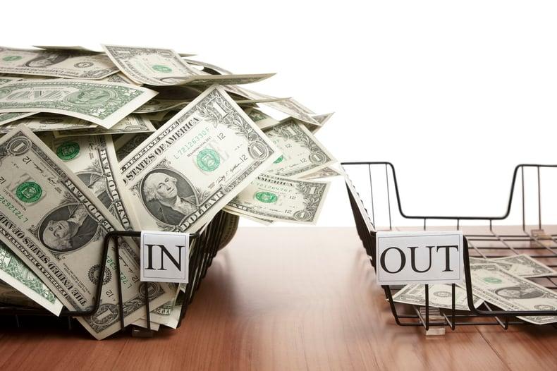cash flow january retail tips