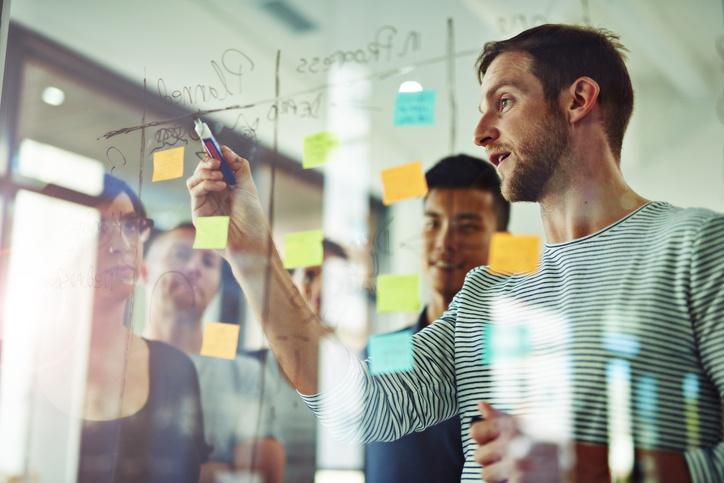 best practice retail employee management