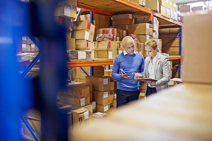 warehousization retail