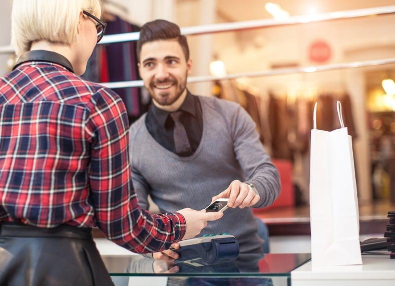 luxury retail tips