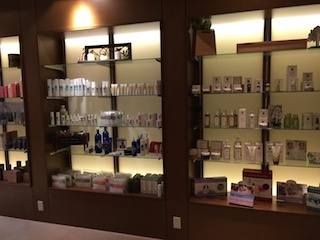 how to improve spa sales of merchandise