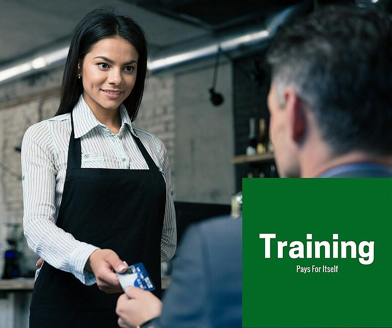 retail sales training mistakes