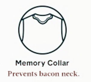 bacon neck features and benefits