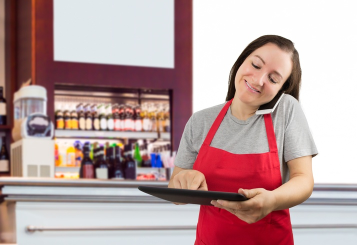 retail holiday selling tips