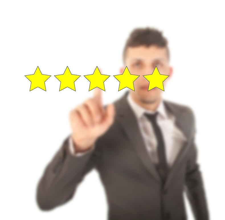 marketing your retail store product reviews
