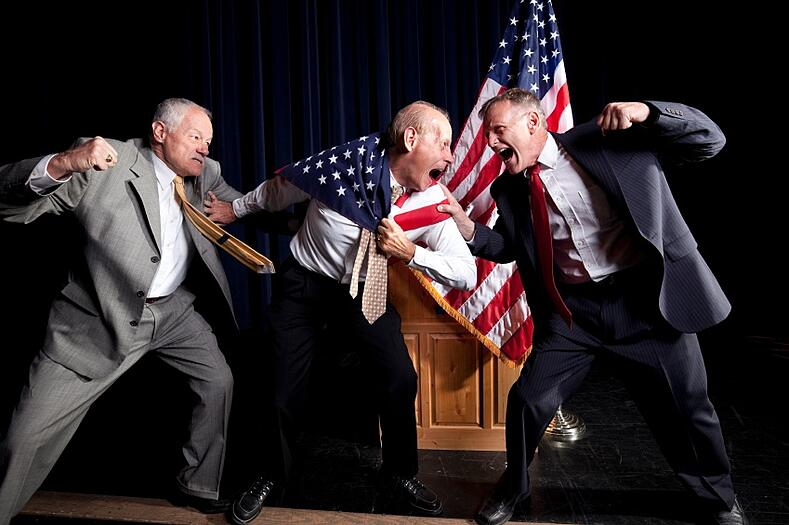 how presidential elections impact your retail training