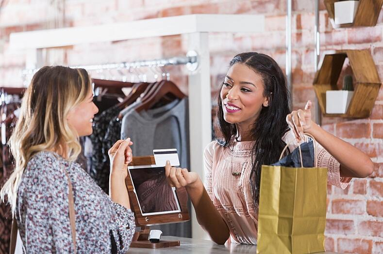 retail sales training raise conversion rates