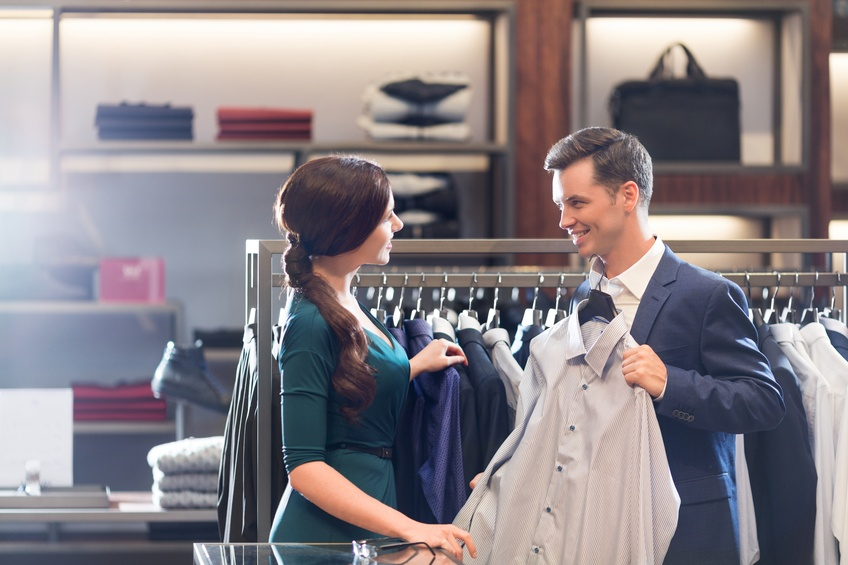 retail sales training seasonal employees