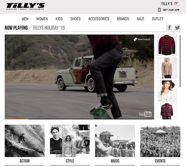 Tillys example