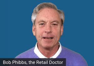 Bob Phibbs Ralph Lauren sweater
