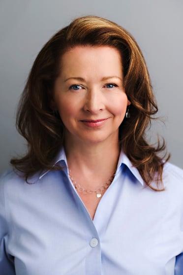 Carol Leaman - CEO-1