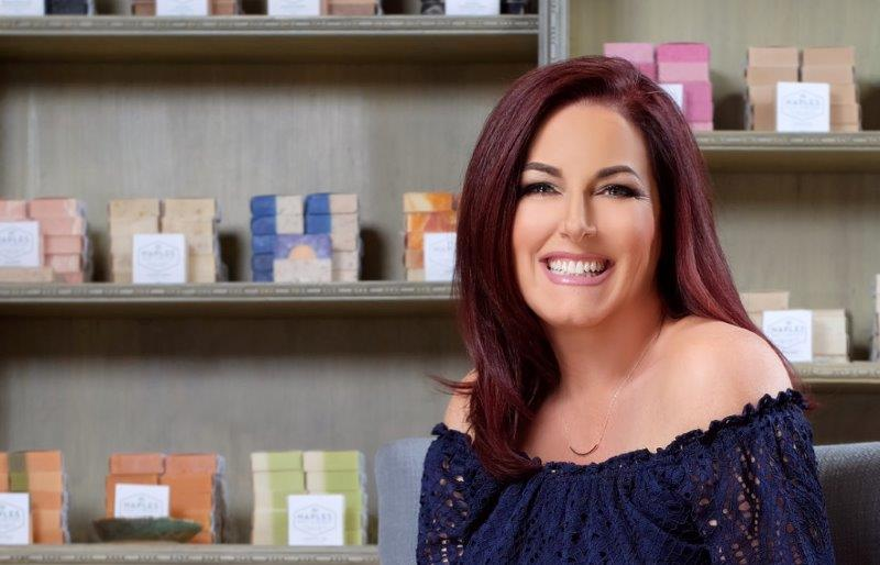 Deanna Renda Naples Soap Co