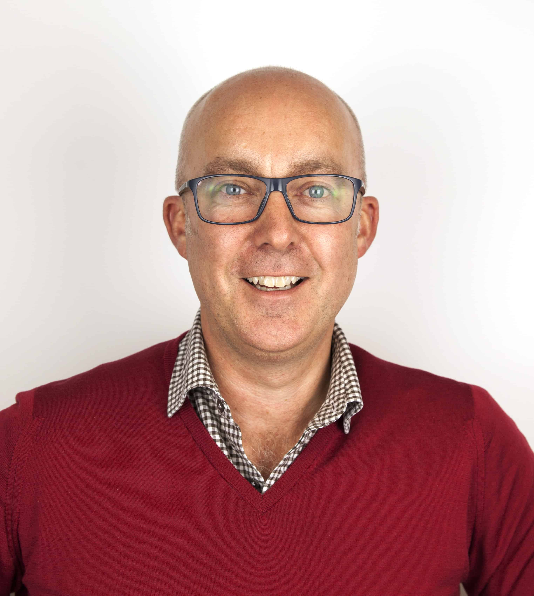 Podcast Guest Derek O'Carroll, CEO, Brightpearl