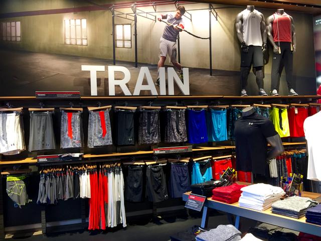 visual merchandising tips
