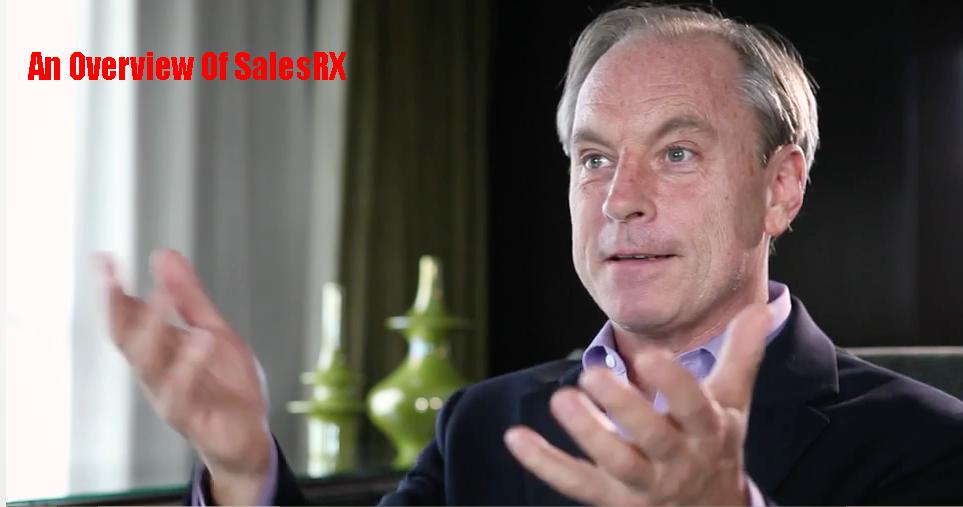 SalesRX Overview