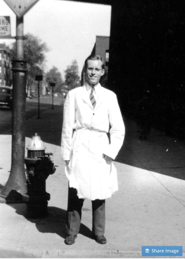 Garnett Phibbs Sears 1942