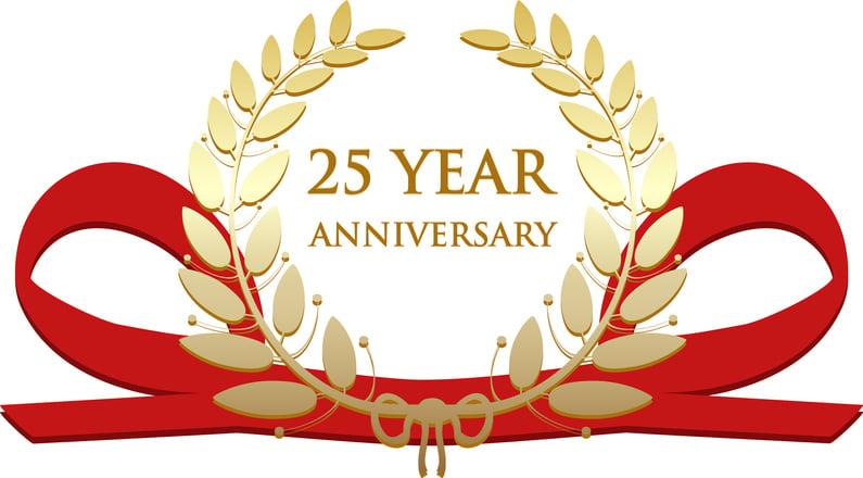 iStock-1097822922-25th anniversary