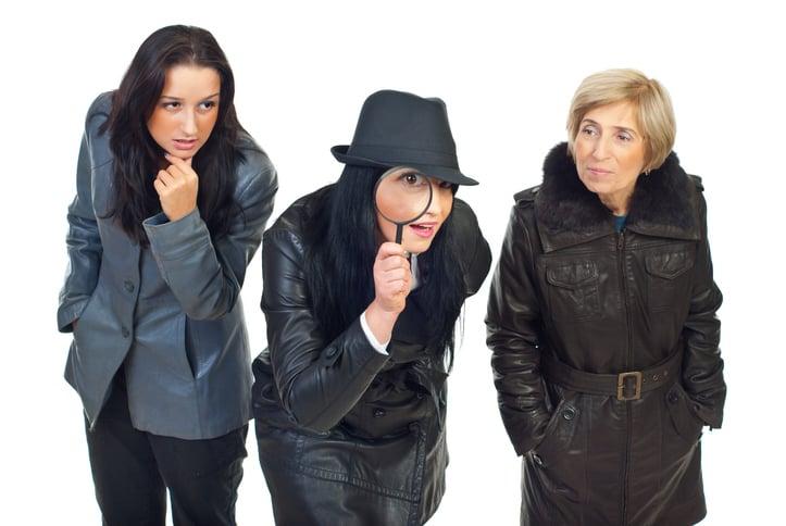 store visit detectives