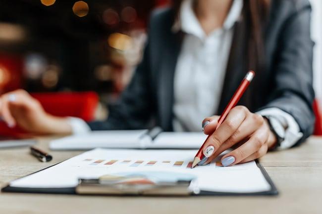 make a plan to increase margins